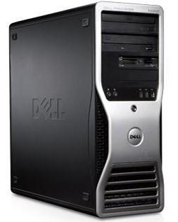 Dell Precision™ T3500 W3503