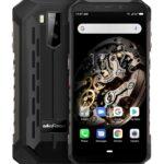 ULEFONE Smartphone Armor X5, IP68/IP69K, 5.5″, 3/32GB, Octa-core, μαύρο