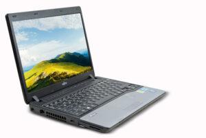 Fujitsu Lifebook P702 i3-3110M