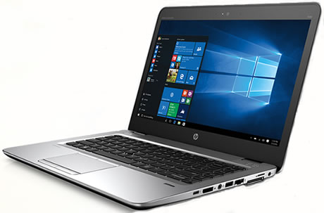 HP Elitebook 840 G3 i7-6600U